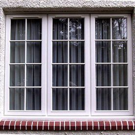 Other Wooden Windows